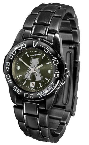 Appalachian State Mountaineers Ladies Fantom Sport Watch | SunTime | ST-CO3-ASM-FANTOML