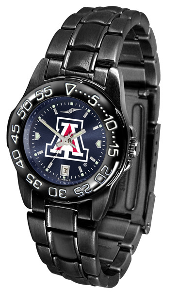 Arizona Wildcats Fantom Sport AnoChrome Watch | SunTime | ST-CO3-AZW-FANTOML-A