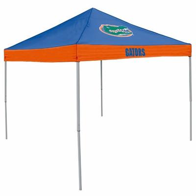 Florida Gators Canopy Tailgate Tent   Logo Chair   135-39E