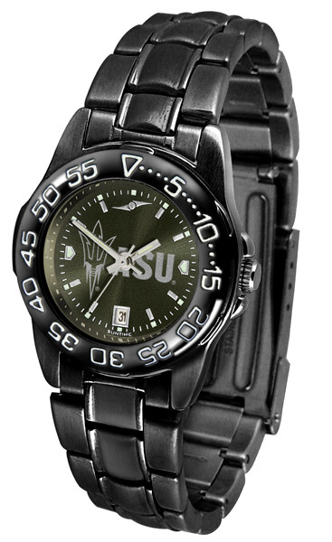 Arizona State Sun Devils Ladies Fantom Sport Watch | SunTime | ST-CO3-ASD-FANTOML
