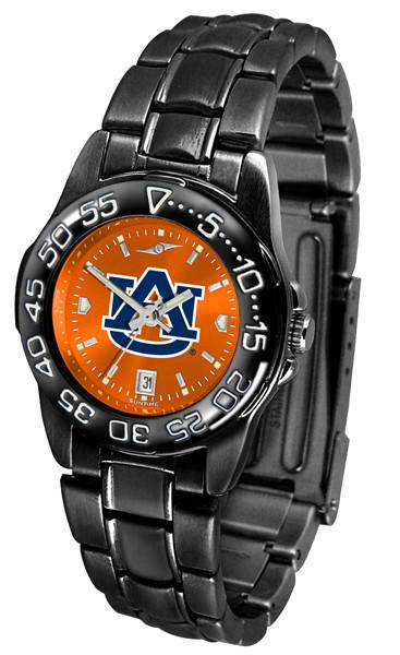 Auburn Tigers Fantom Sport AnoChrome Watch | SunTime | ST-CO3-AUT-FANTOML-A