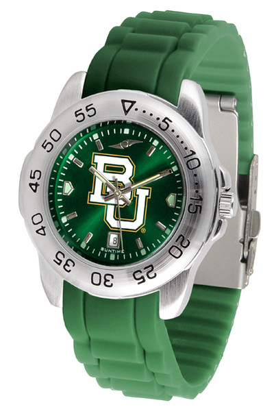 Baylor Bears Men's Sport AC AnoChrome Watch | SunTime | ST-CO3-BAB-SPORT-AC