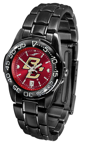 Boston College Eagles Fantom Sport AnoChrome Watch | SunTime | ST-CO3-BCE-FANTOML-A