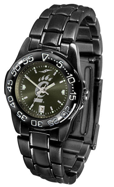 Cincinnati Bearcats Ladies Fantom Sport Watch | SunTime | ST-CO3-CIB-FANTOML