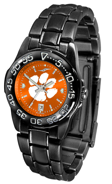 Clemson Tigers Fantom Sport AnoChrome Watch | SunTime | ST-CO3-CLT-FANTOML-A
