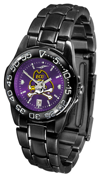 East Carolina Pirates Fantom Sport AnoChrome Watch | SunTime | ST-CO3-ECP-FANTOML-A