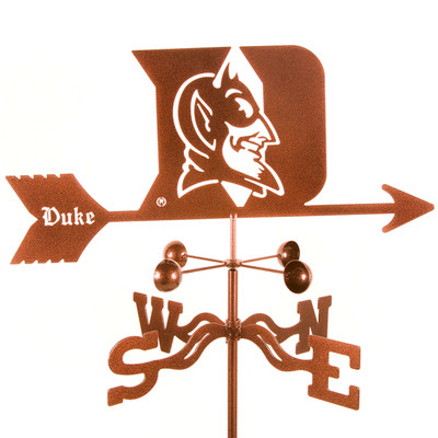 Duke Blue Devils Weathervane | EZ Vane | DUKE