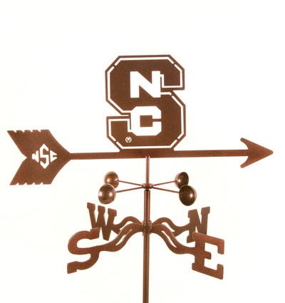 NC State Wolfpack Weathervane | EZ Vane | NC State