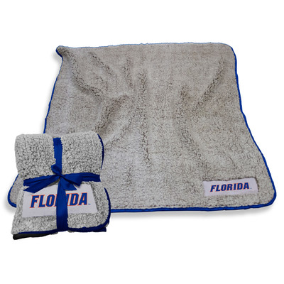Florida Gators Frosty Fleece Blanket | Logo Chair | 135-25F-1