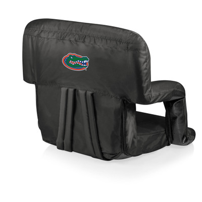 Florida Gators Ventura Portable Seat | Picnic Time | 618-00-179-164-0