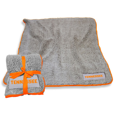 Tennessee Volunteers Frosty Fleece Blanket | Logo Chair | 217-25F-1