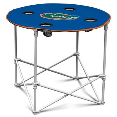 Florida Gators Portable Table | Logo Chair | 135-31