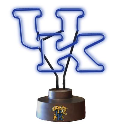 Kentucky Wildcats Neon Desk Lamp | Memory Company | MEM-KY-1808