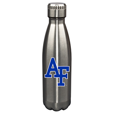Air Force Academy 17oz Stainless Steel Water Bottle | Memory Company | MEM-AIR-710101
