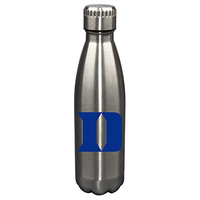 Duke Blue Devils 17oz Stainless Steel Water Bottle | Memory Company | MEM-DUK-710101