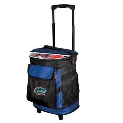 Florida Gators Rolling Cooler | Logo Chair | 135-57B-1