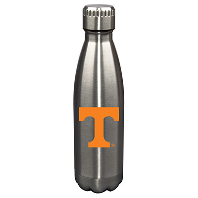 Tennessee Volunteers 17oz Stainless Steel Water Bottle | Memory Company | MEM-TN-710101