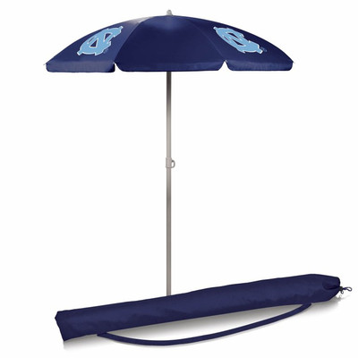 UNC Tar Heels Beach Umbrella