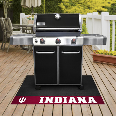 Indiana Hoosiers Grill Mat | Fanmats | 22019