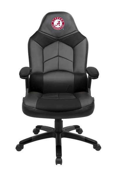 Alabama Crimson Tide Oversize Gaming Chair | Imperial | 334-3001
