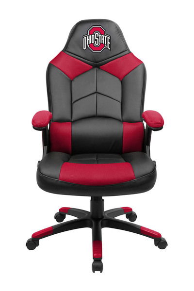 Ohio State Buckeyes Oversize Gaming Chair | Imperial | 334-3015