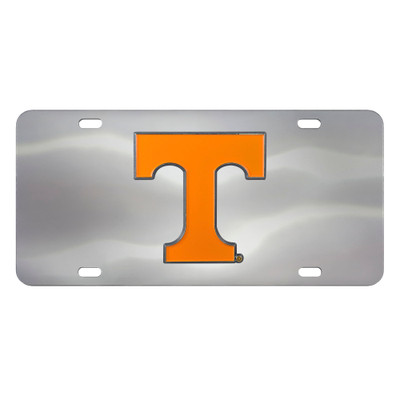 Tennessee Volunteers Diecast License Plate | Fanmats | 24522
