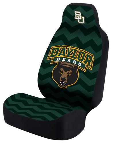 Baylor Bears Universal Car Seat Cover | Coverking | USCSELA164