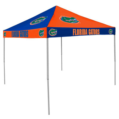 Florida Gators Tailgate Tent | Logo Chair | 135-42C