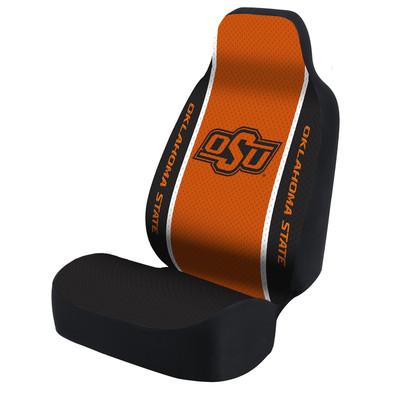 Oklahoma State Cowboys Universal Car Seat Cover| Coverking |USCSELA231