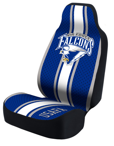 Air Force Academy Universal Car Seat Cover| Coverking | USCSELA058