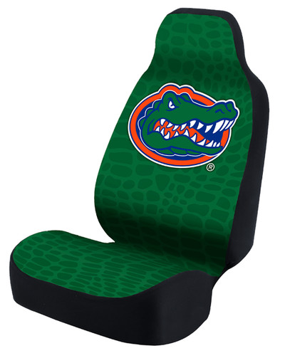 Florida Gators Universal Car Seat Cover| Coverking | USCSELA092