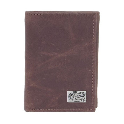 Florida Gators Tri-Fold Wallet | Eagles Wings | 2506