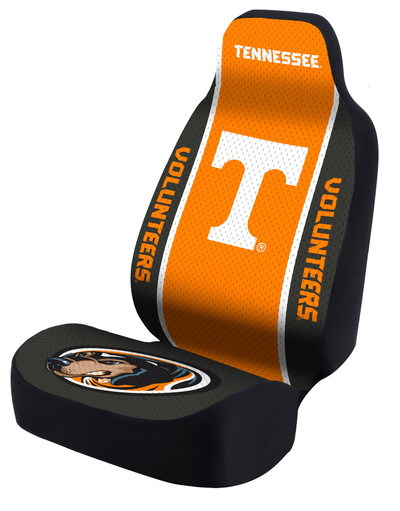 Tennessee Volunteers Universal Car Seat Cover | Coverking | USCSELA210