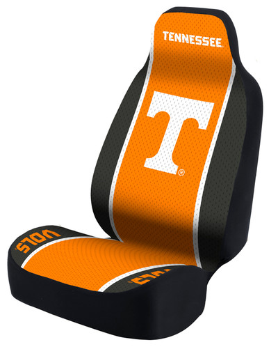 Tennessee Volunteers Universal Car Seat Cover | Coverking | USCSELA212