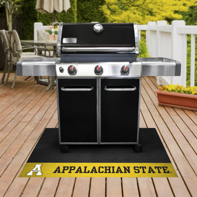 Appalachian State Mountaineers Grill Mat | Fanmats | 21623