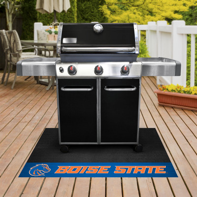 Boise State Broncos Grill Mat | Fanmats | 18310