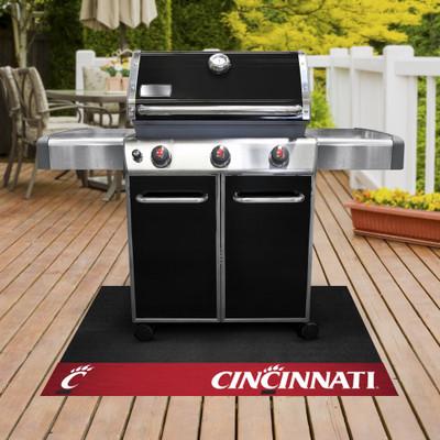 Cincinnati Bearcats Grill mat | Fanmats | 18280