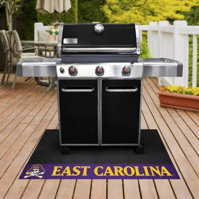 East Carolina Pirates Grill Mat | Fanmats | 21627