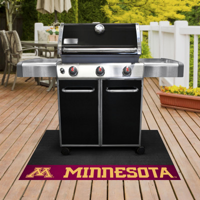 Minnesota Golden Gophers Grill Mat | Fanmats | 12126