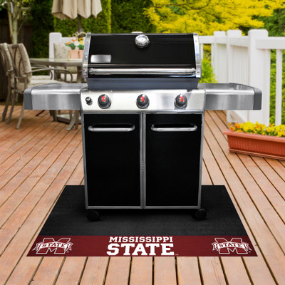 Mississippi State Bulldogs Grill Mat | Fanmats | 12469