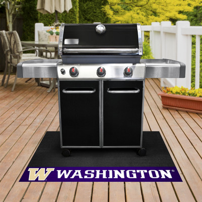 Washington Huskies Grill Mat | Fanmats | 16852