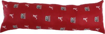 Alabama Crimson Tide Body Pillow   College Covers   ALADP60