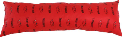 Arkansas Razorbacks Body Pillow | College Covers | ARKDP60