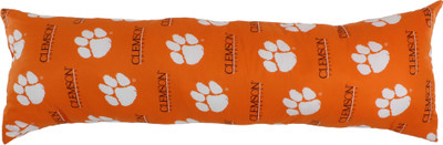 Clemson Tigers Body Pillow | College Covers | BOIDP60