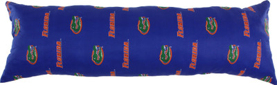 Florida Gators Body Pillow | College Covers | FLODP60