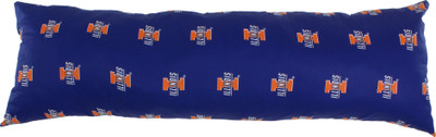 Illinois Fighting Illini Body Pillow | College Covers | ILLDP60