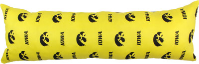 Iowa Hawkeyes Body Pillow | College Covers | IOWDP60