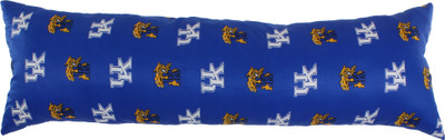 Kentucky Wildcats Body Pillow | College Covers | KENDP60