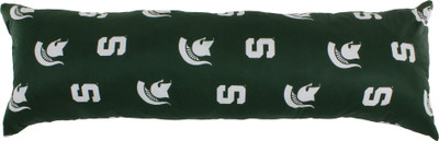 Michigan State Spartans Body Pillow | College Covers | MSUDP60