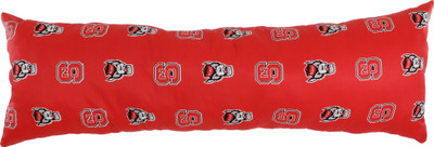 NC State Wolfpack Body Pillow | College Covers | NCSDP60